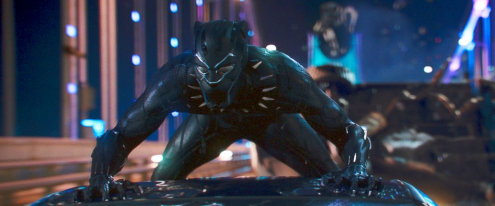 "This image released by Disney shows a scene from Marvel Studios ""Black Panther."" Disney and WarnerMedia are each launching their own streaming services in 2019 in an effort to challenge Netflixs dominance. Netflix viewers will no longer be able to"