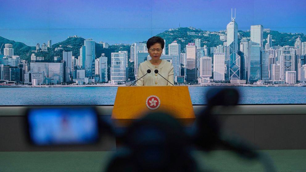TikTok to go away Hong Kong as safety legislation raises questions thumbnail