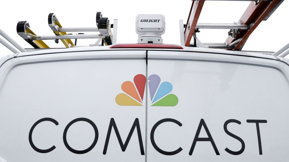 You Dumped Cable Comcast Hopes To Reel You Back In Abc News
