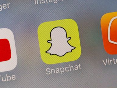 Snapchat fires 2 execs after alleged sexual misconduct