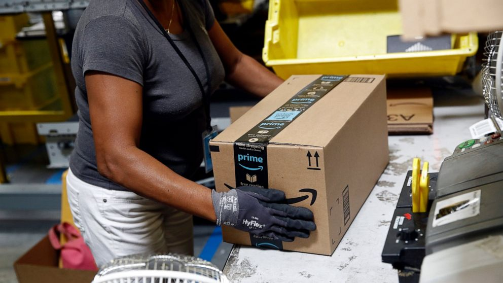 Prosecutors to meet with Bezos in extortion probe | AP business