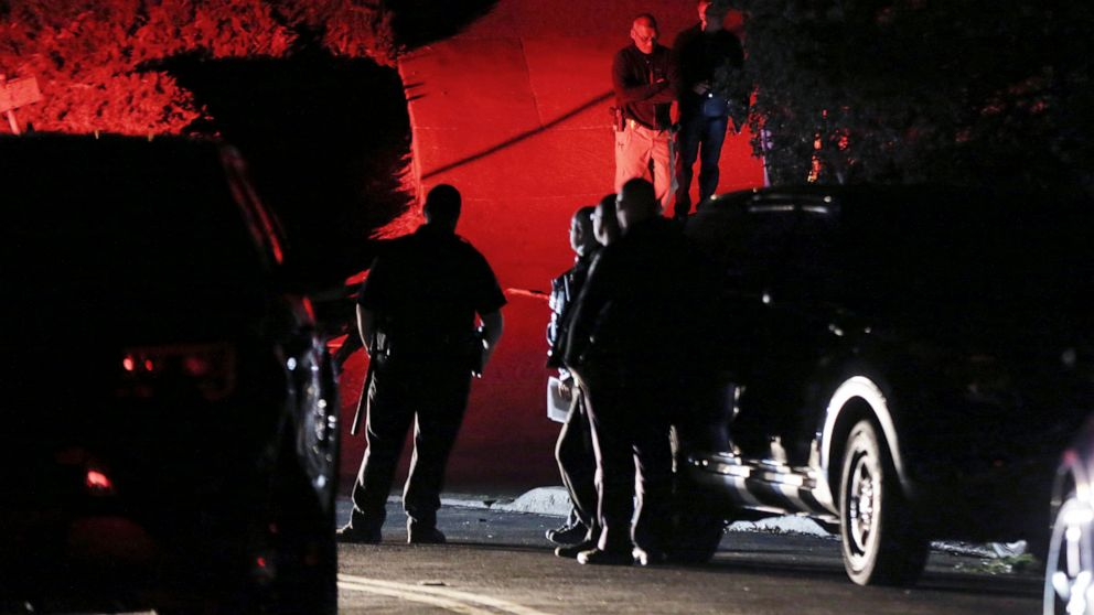 No arrests after California Halloween shooting kills 4 thumbnail