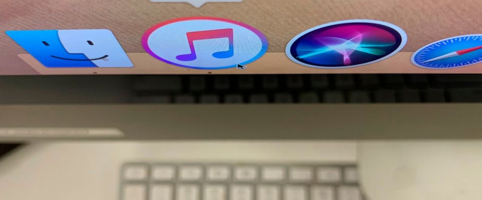 The iTunes application is displayed on a computer on Monday, Oct. 7, 2019, in New York. Apples latest operating software for Mac computers kills off iTunes, the once-revolutionary program that made online music sales mainstream and effectively blunt
