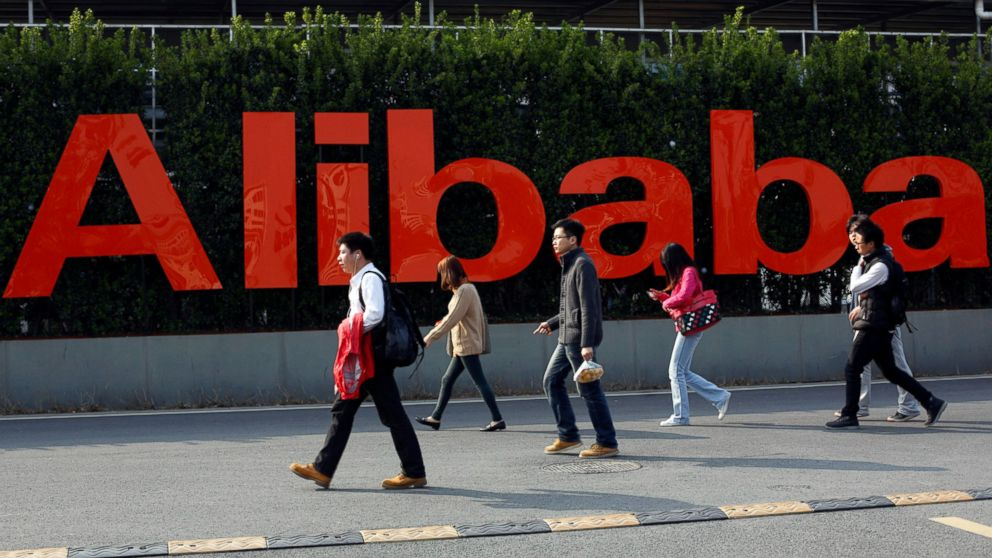 62beff78fdda45 Office Depot and Alibaba opening online store - ABC News