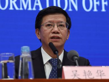 China says it exchanged data with NASA on far side landing