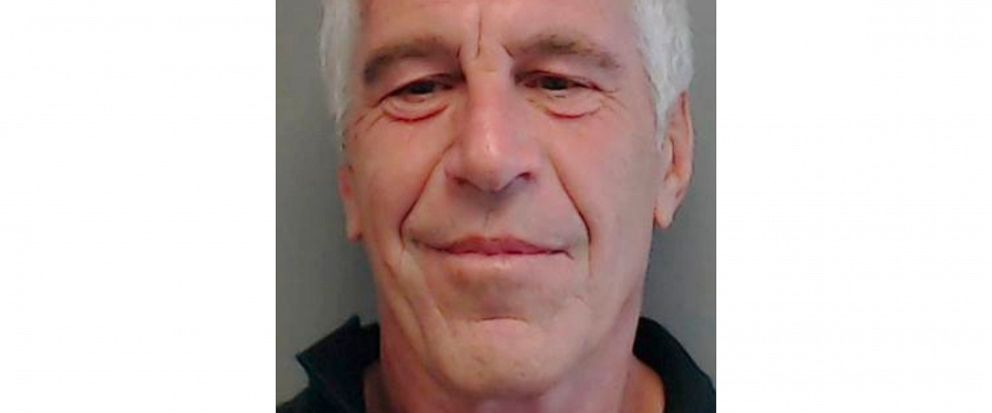 FILE - This July 25, 2013, file image provided by the Florida Department of Law Enforcement shows financier Jeffrey Epstein. President of the Massachusetts Institute of Technology L. Rafael Reif has ordered an independent investigation after a report