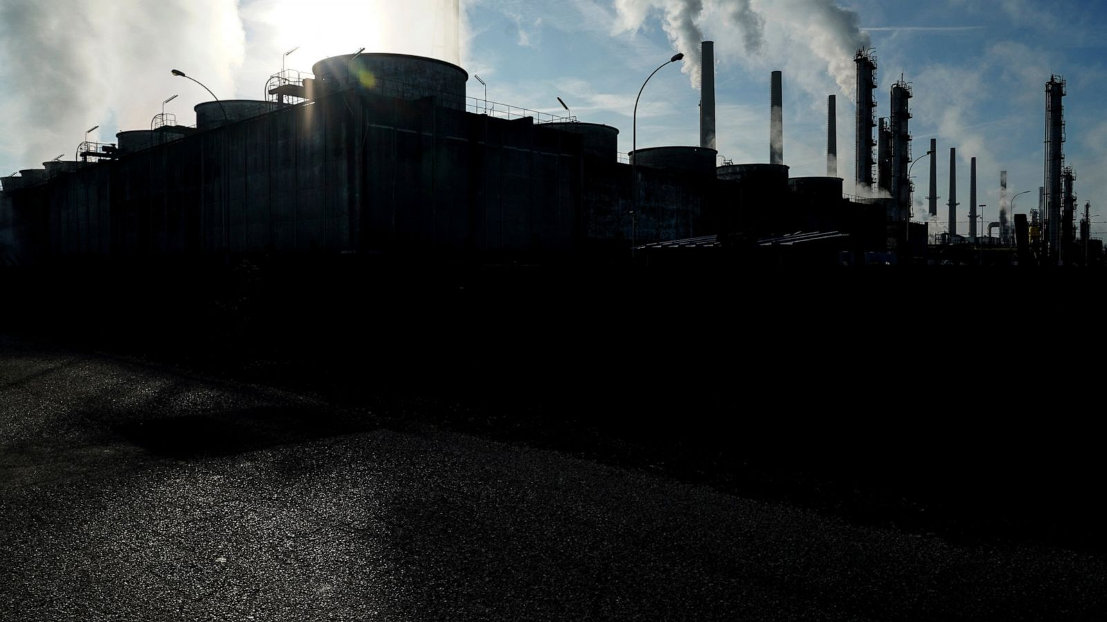 abcnews.go.com -  JAMEY KEATEN Associated Press - UN: Greenhouse gas concentrations hit a new record in 2020