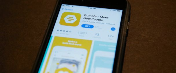 Teams with Bumble to crack down on 'cyber flashing' - ABC News