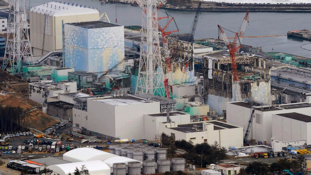 Japan revises Fukushima cleanup plan, delays key steps thumbnail