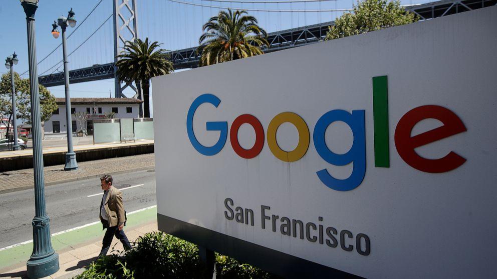 Staaten erwartete Ziel von Google im neuen Kartell-Sonde