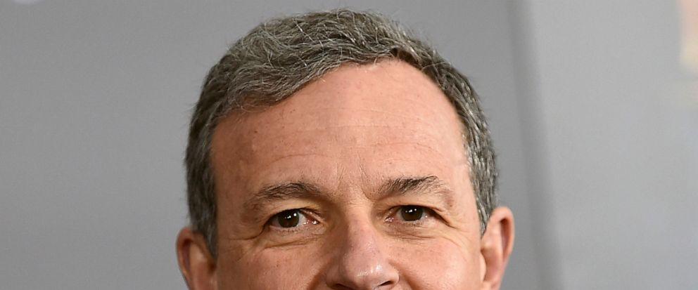 Robert Iger, Bob Iger