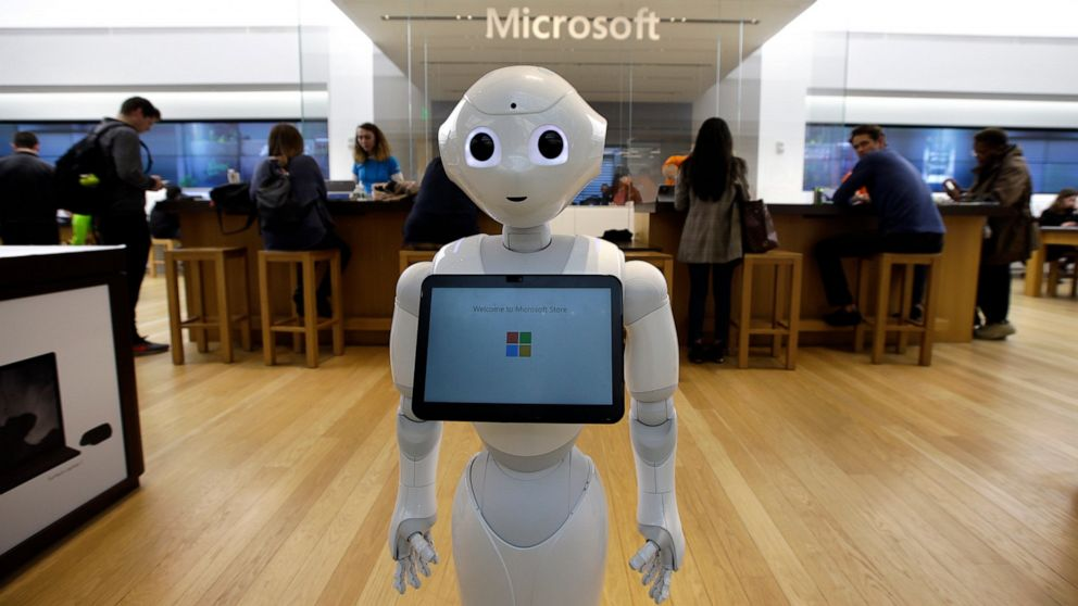 Microsoft's cloud growth pleases Wall Street