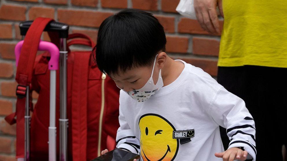 China sets up platform to police gaming firm violations