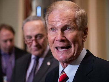 Biden memilih senator usang yang terbang untuk memimpin NASA thumbnail