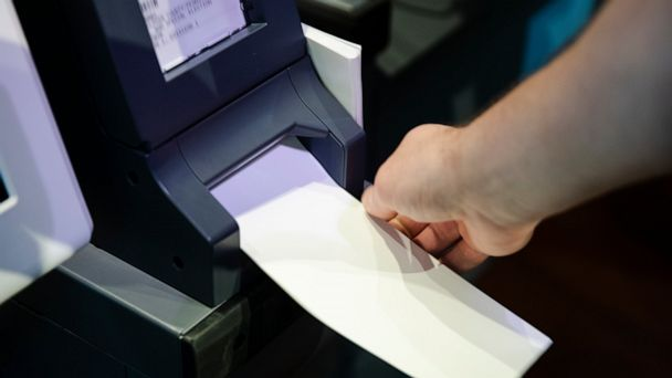 Old software makes new electoral systems ripe for hacking