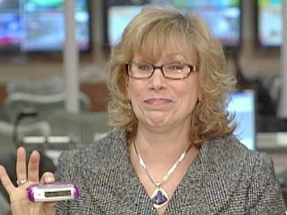 VIDEO: A variety of new gadgets to enhance travel from ABCs Andrea Smith.