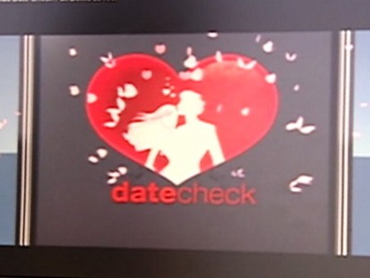 VIDEO: Date Check is an iPhone application that lets you run criminal background checks.