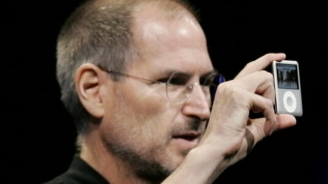 Steve Jobs' health is a private matter