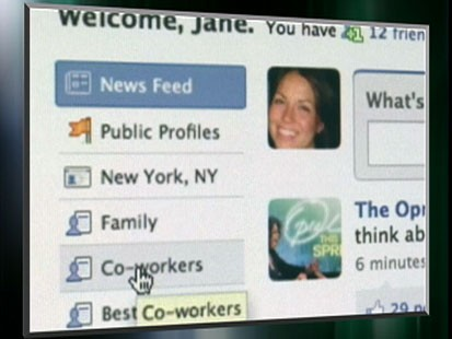 VIDEO: Facebook Hits 200 Million
