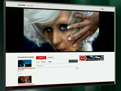 VIDEO: VEVO: The MTV of the Internet