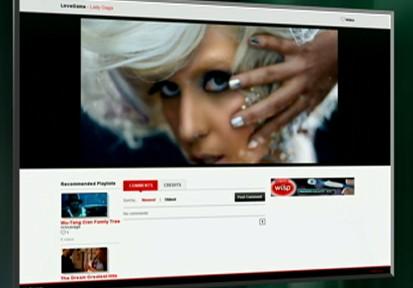 Vevo Invades the Music World - ABC News