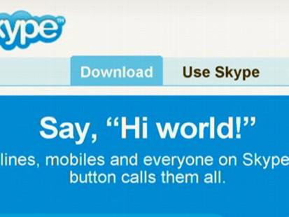 VIDEO: Get Skype on Verizon Wireless