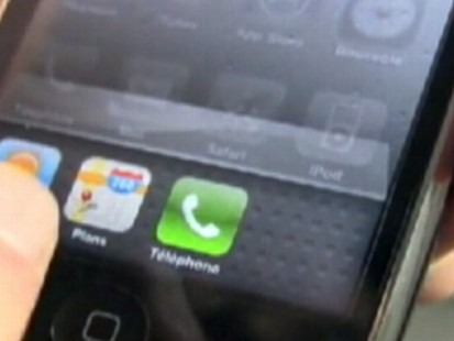 VIDEO: A new feature on the smart phone is the ability to run multiple tasks at once.