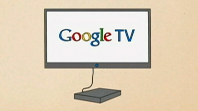 VIDEO: Google TV will make it easier to search movies and the internet on your TV.