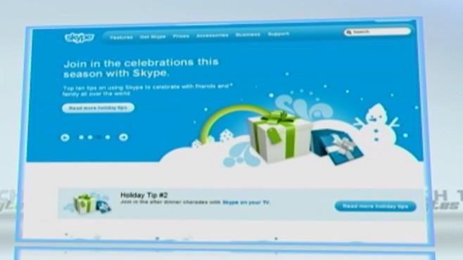 Skype Service Outage