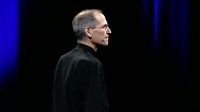 New Leadership at Apple
