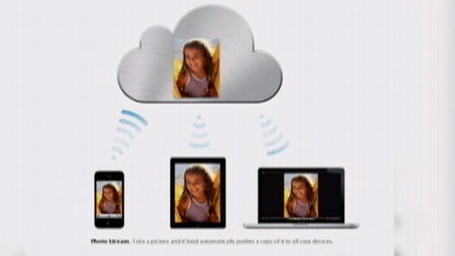 Apples iCloud debuts to mixed reviews.