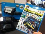 "PHOTO: ""Nintendo Land"" Wii U"