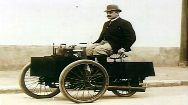 Oldest Car In The World >> The World S Oldest Running Car