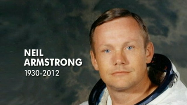 Neil Armstrong Dead; Apollo 11 Astronaut Was First on Moon