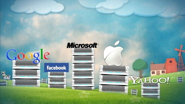 VIDEO: ABC News explains what cloud computing really means.