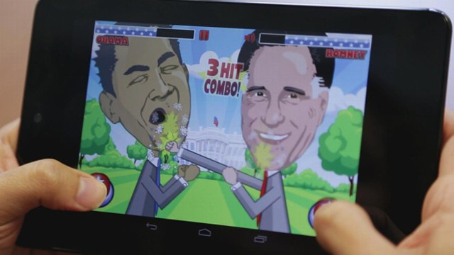 VIDEO: A look at the must-have smartphone apps for the election season.