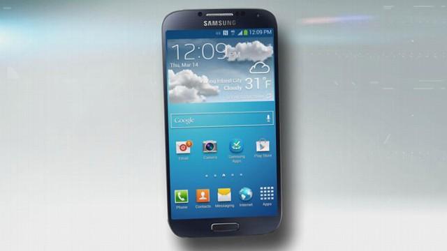Das Samsung Galaxy S4 manuell aktualisieren