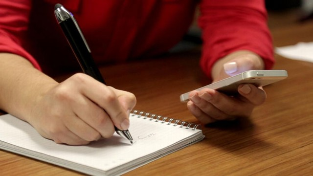 VIDEO: ABC News Tech Editor puts the Livescribe 3, Equil Jot and the Galaxy Note to the test.