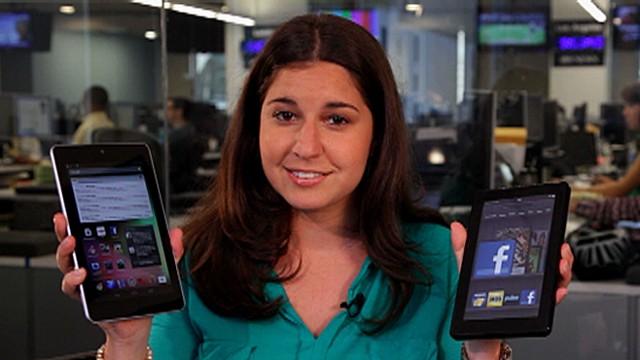 Headline: Nexus 7 Review
