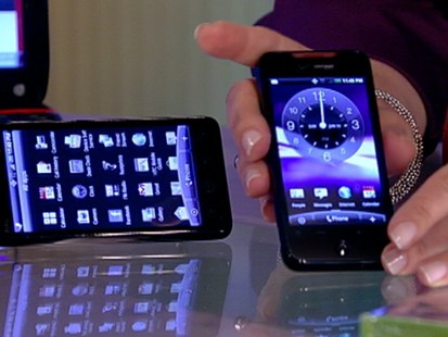 VIDEO: Andrea Smith offers her gadget selection for Fathers Day.