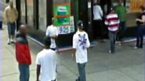 Joker Presents:: Google Street View Snaps Photo Of Naked