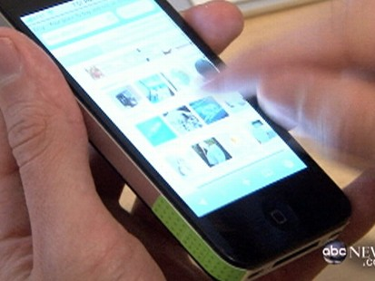 Video: New iPhone band-aid fixes reception problems.