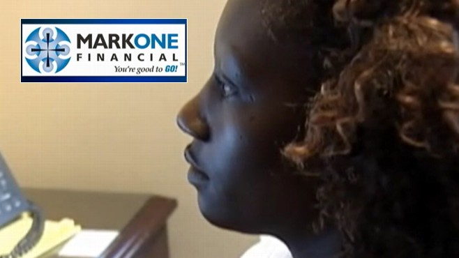 Video: Florida woman says creditor is harassing her on Facebook.