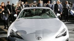 Automakers Debut New SUVs, Sedans at New York Auto Show