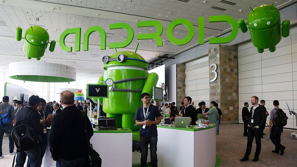 Google Reportedly Working on an Android Gaming System