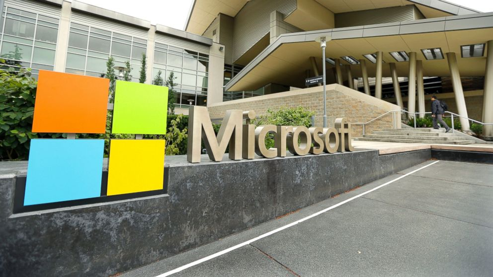 Microsoft Alleges More Russian Attacks Ahead Of Midterm