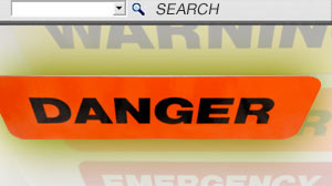 The Top 10 Most Dangerous Web Search Terms