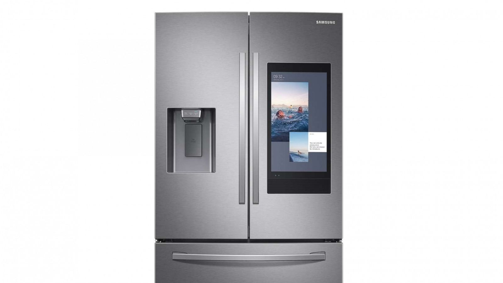 New Tech Suggests Recipes Based On The Food Already In Your Fridge Abc News