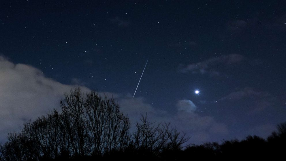 How to watch the Geminids, the best meteor shower of 2020