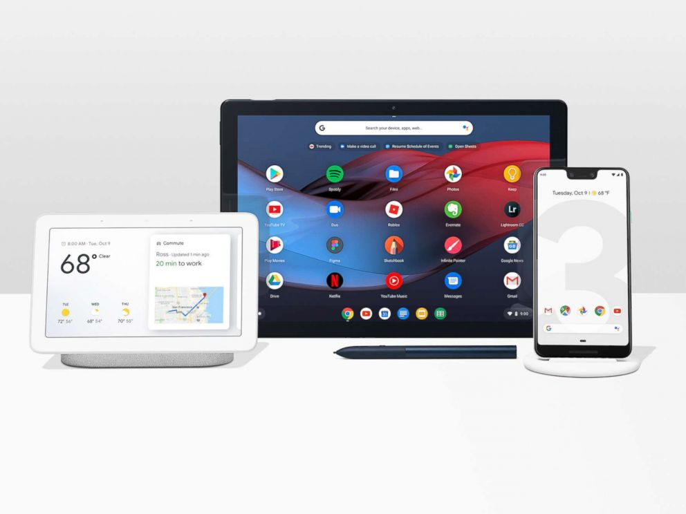 Google's Pixel Slate Wants to Replace Your Laptop